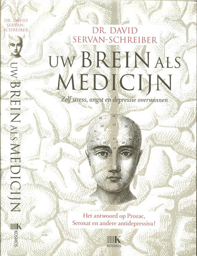 Boekentip brein als medicijn