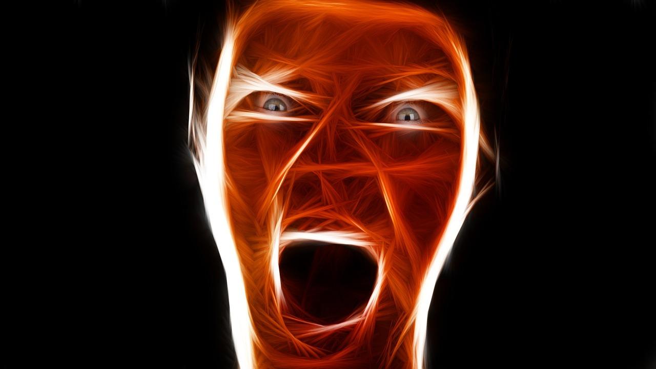 Woede beheersen met hypnose