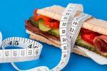 Moeiteloos gewicht verliezen. blijvend Afvallen.